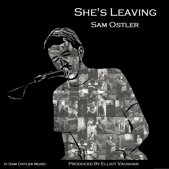 Image of She's Leaving - EP