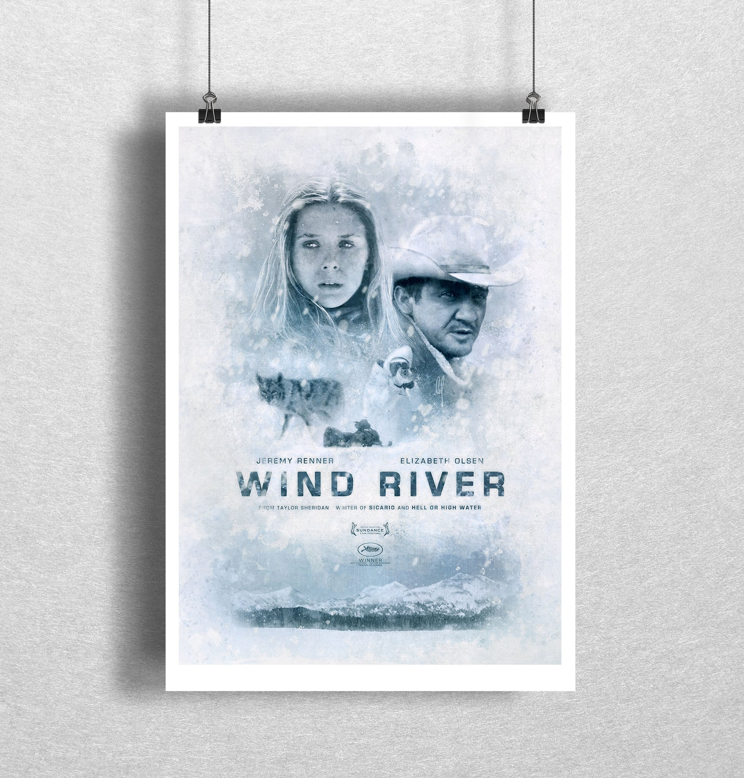 Image of Wind River AMP