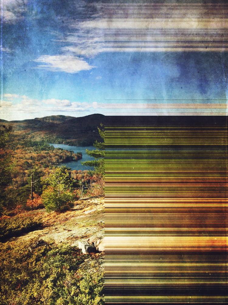 Image of Fall Landscrape