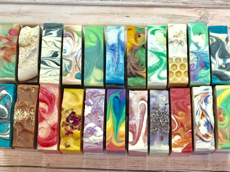 Image of Mystery Soap Set