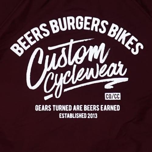 Image of Beer Jacket