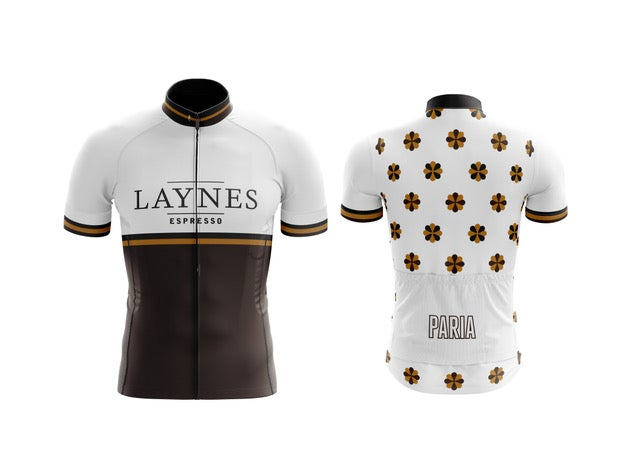 Image of LAYNES CYCLING JERSEY
