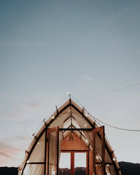 Image of Dreamy Hut
