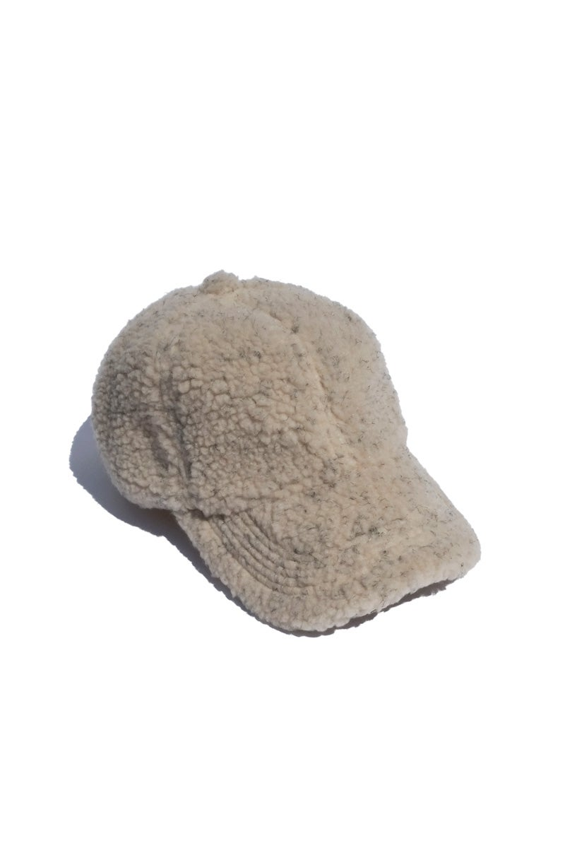 Image of fleece cap
