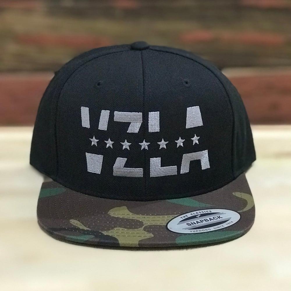 Image of VZLA Camo