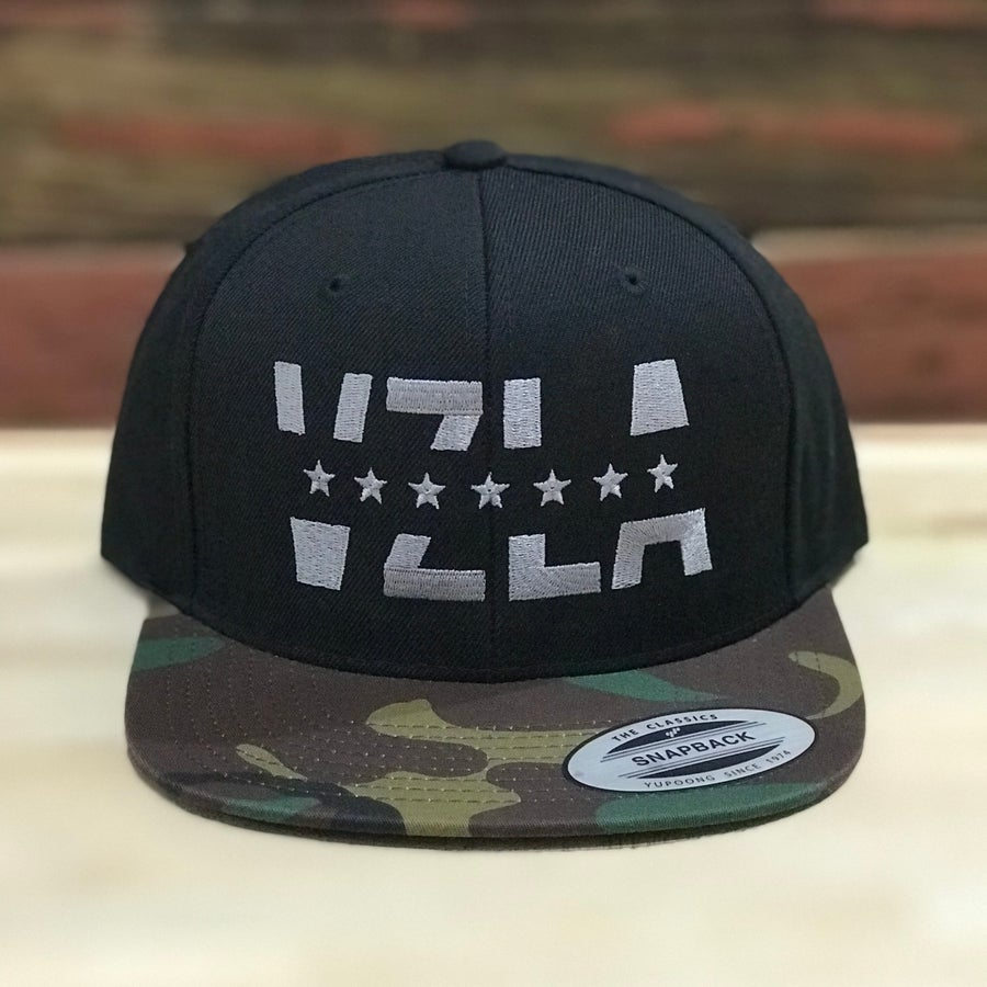 Image of VZLA Camo