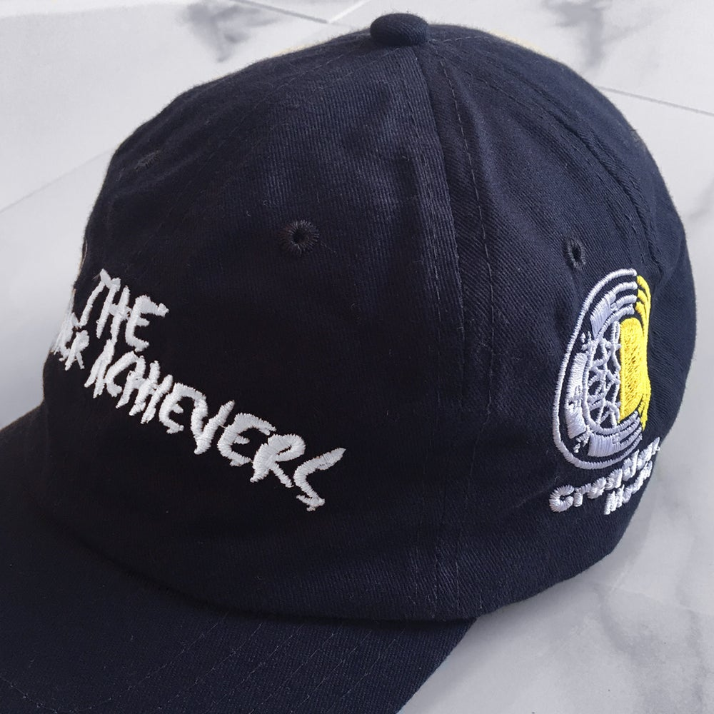 Image of Nakaomiru x In All Creation Hat