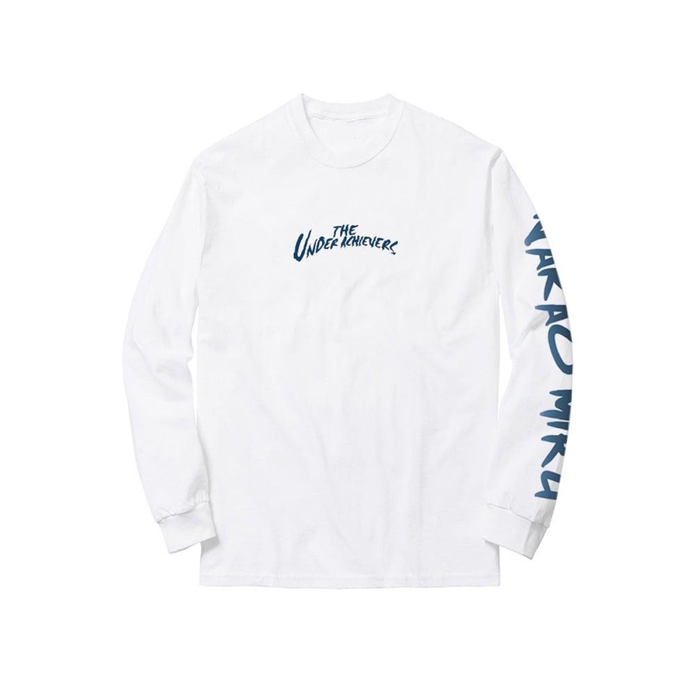 Image of Nakaomiru x In All Creation Shirt