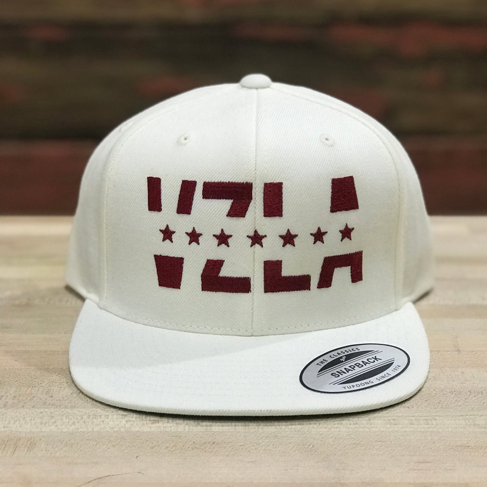 Image of VZLA White Vinotinto