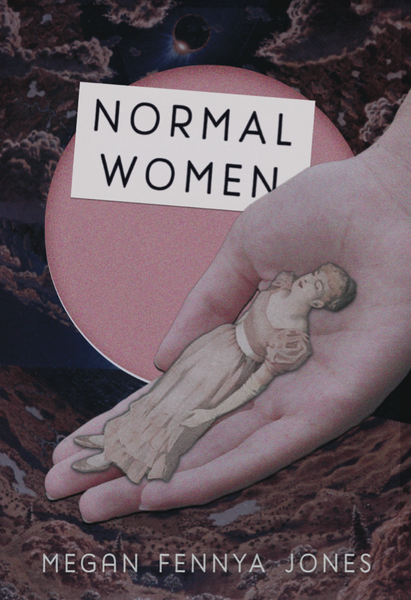 Image of Normal Women by Megan Fennya Jones