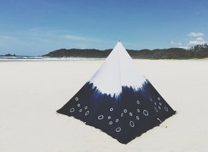 Image of Jellyfish BeachTipi (One Size) SALE
