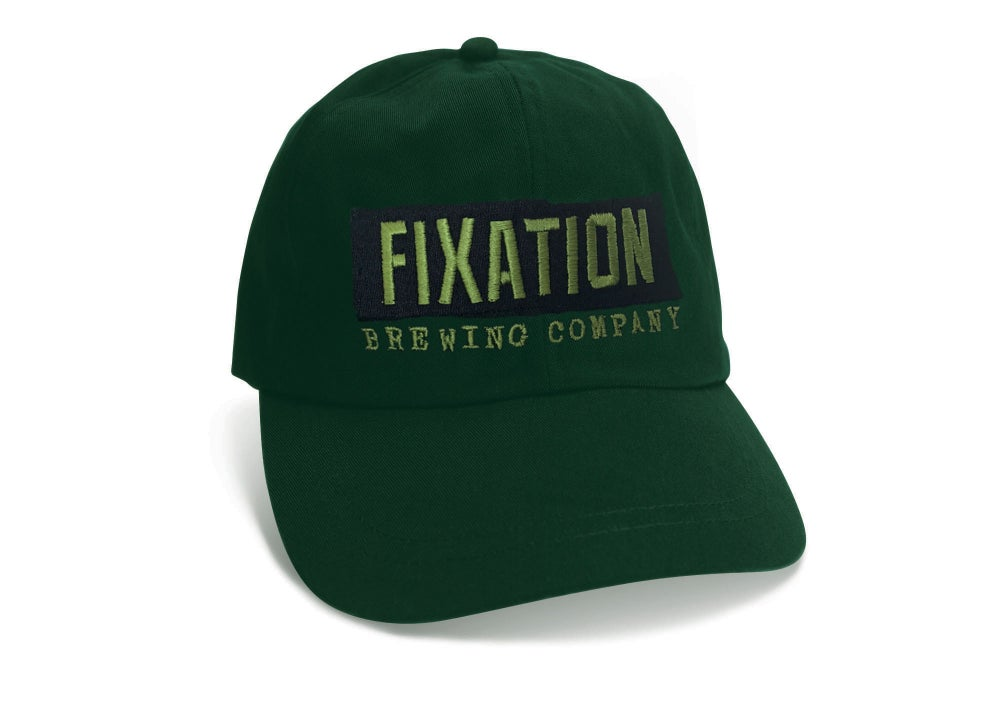Image of Fixation Brewing cap