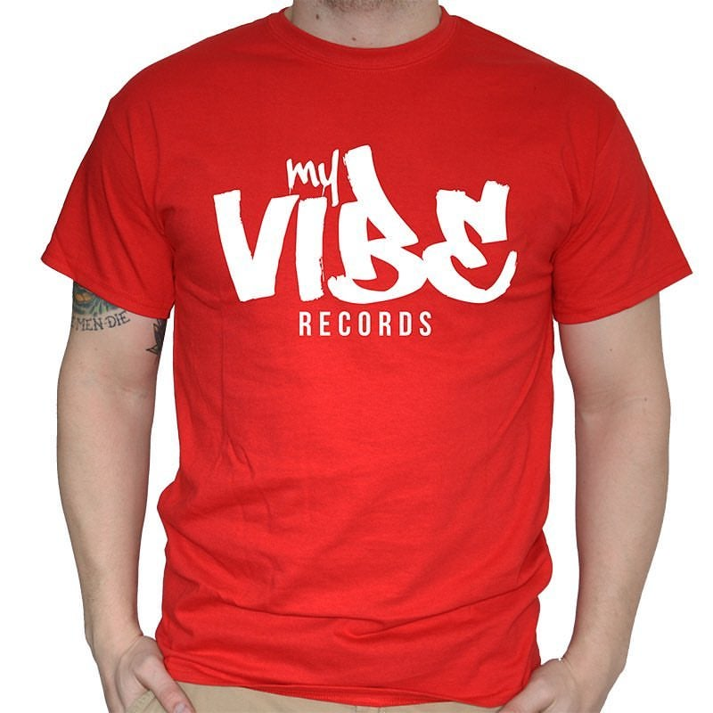 Image of MVR Label T-Shirt