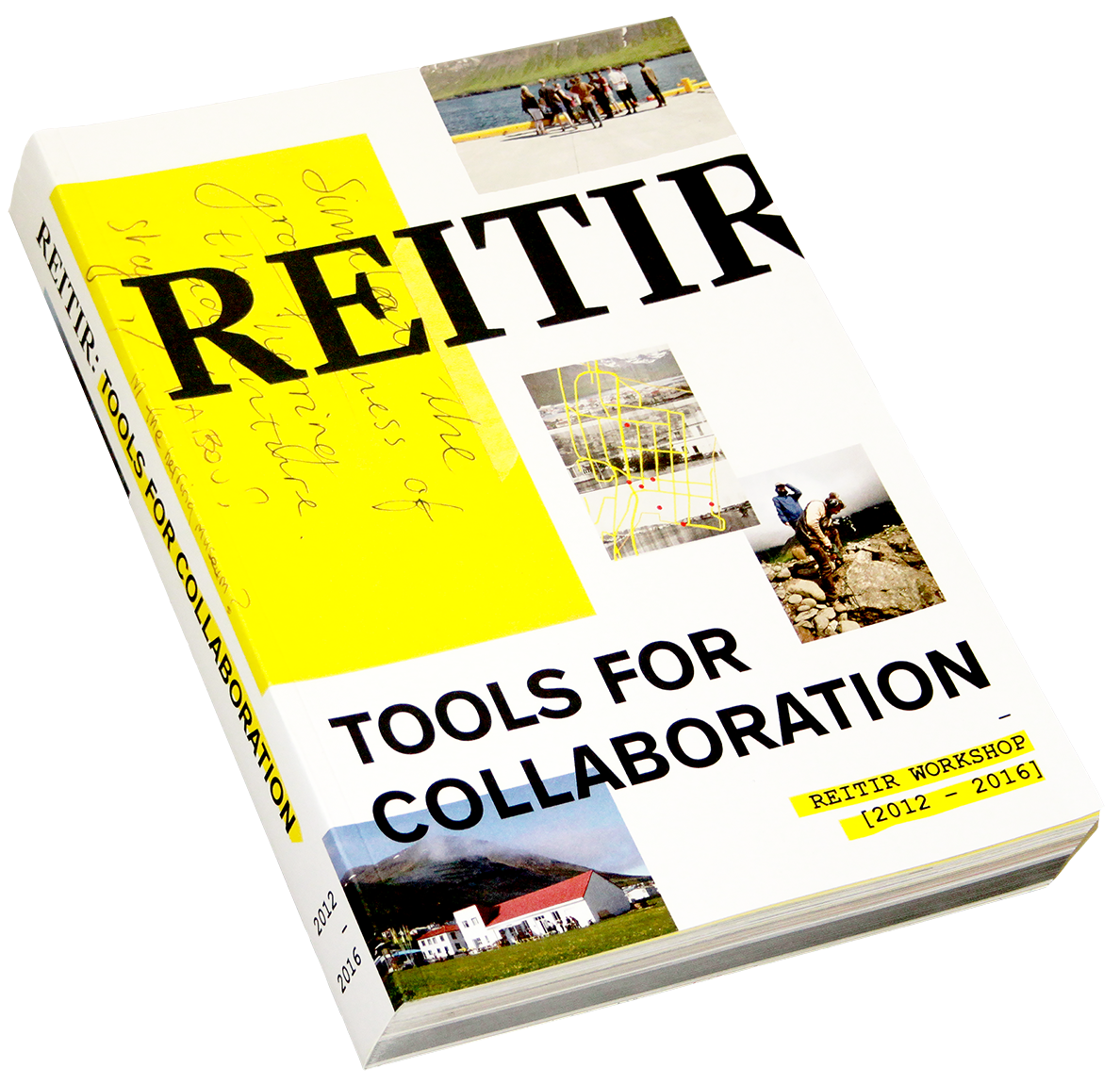 Image of REITIR: Tools for Collaboration