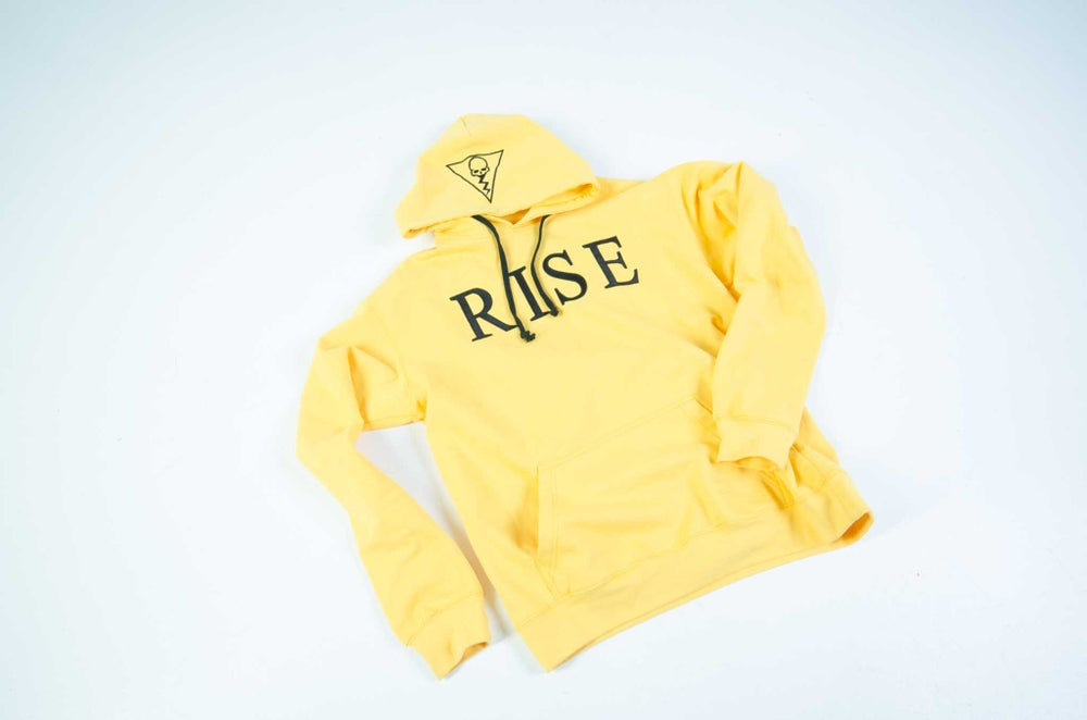 "Image of ""RISE HOODIES"""