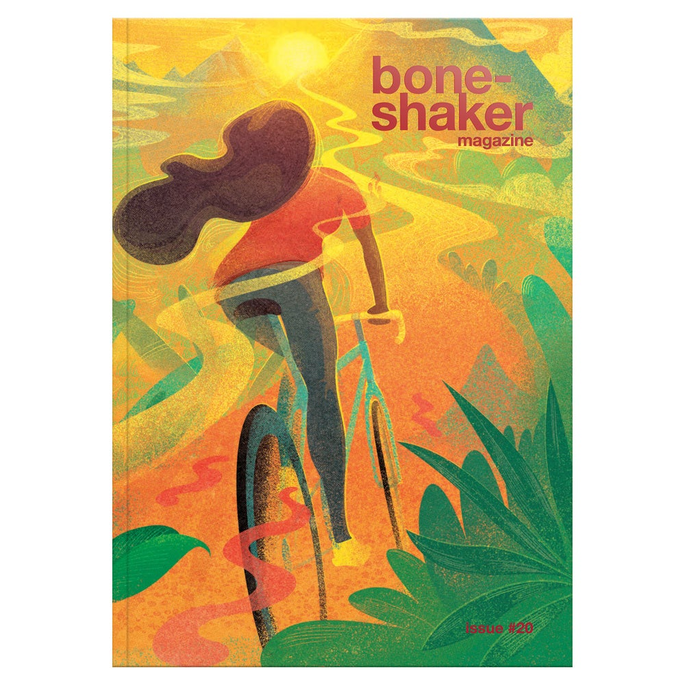 Image of Boneshaker issue #20
