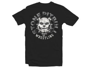 Image of Tomohiro Ishii 'BITE YOU' T-Shirt