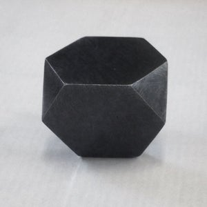 Image of SS-R-02 — BLACK / SILVER