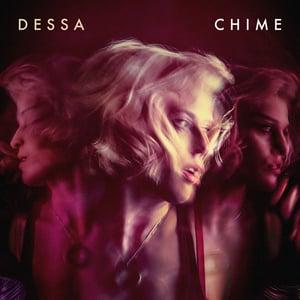 Image of Chime CD - Dessa (STANDARD PRE ORDER)