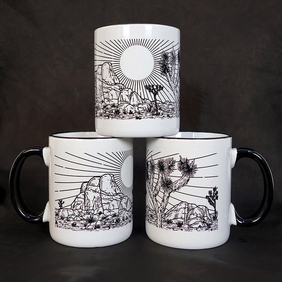 Image of Joshua Tree Mug