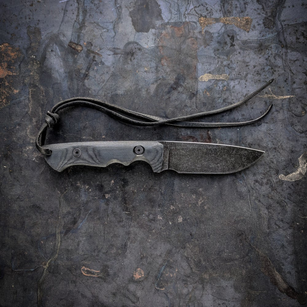 Image of VORN Tól - Field Knife