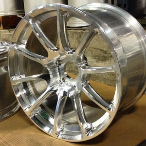 Image of Forgeline GTD1 5-lug