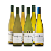 Image of LIMITED 6 VINTAGE RIESLING PACK