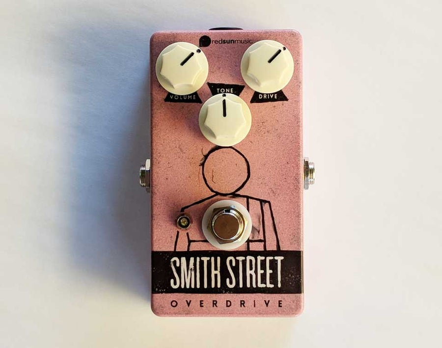 Image of Smith Street Overdrive