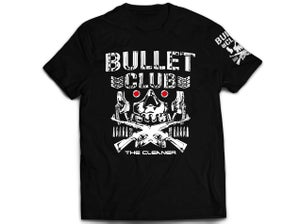 Image of Kenny Omega 'DROID' T-Shirt