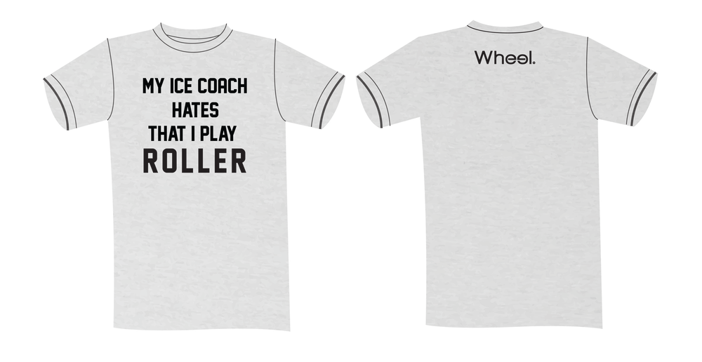 Image of Ice Coach Tee