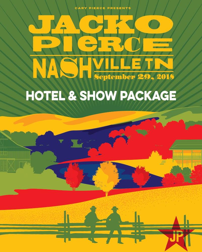 Image of Nashville Destination Show - September 28 & 29, 2018 - Hotel & Show Package