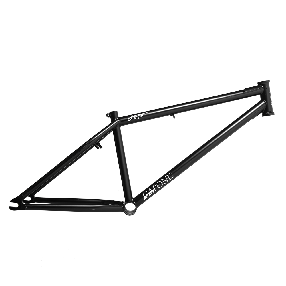 Image of CAPONE 2018 FRAME BLACK