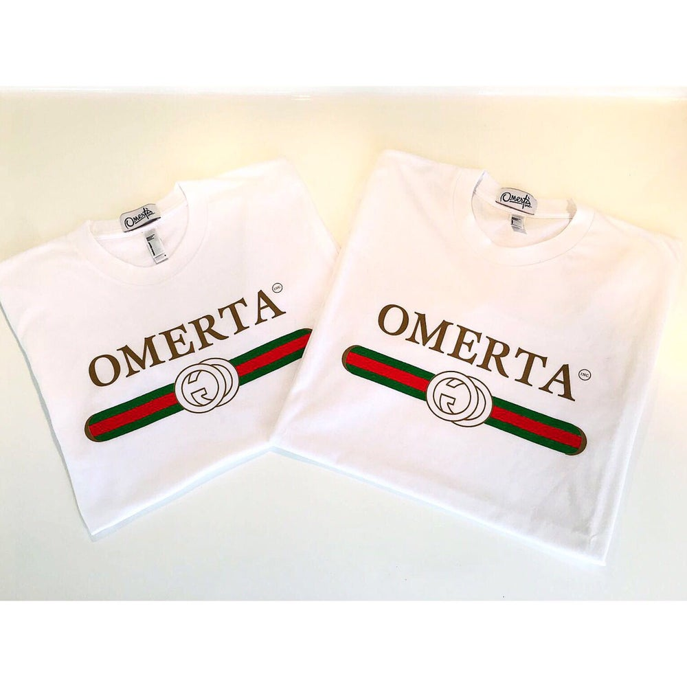 Image of 'OG' Omerta Inc. T-Shirt