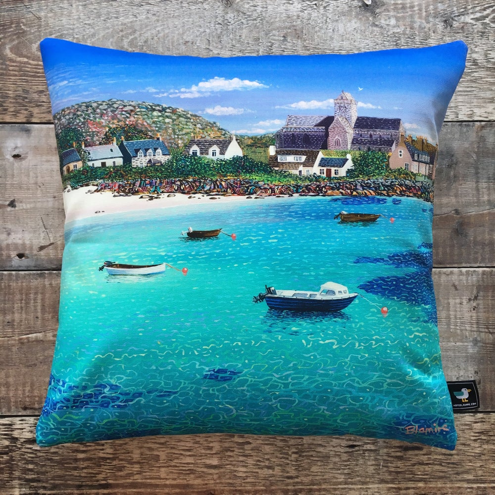 Image of Iona cushion