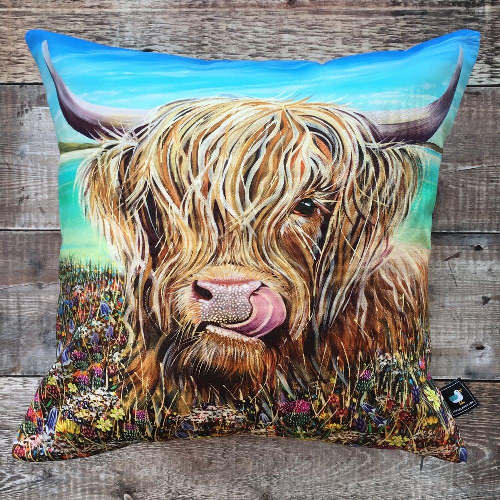 Image of Moorag cushion