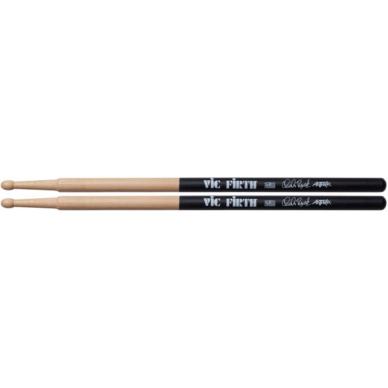 Image of Vic Firth Charlie Benante Signature Sticks Wood Tip