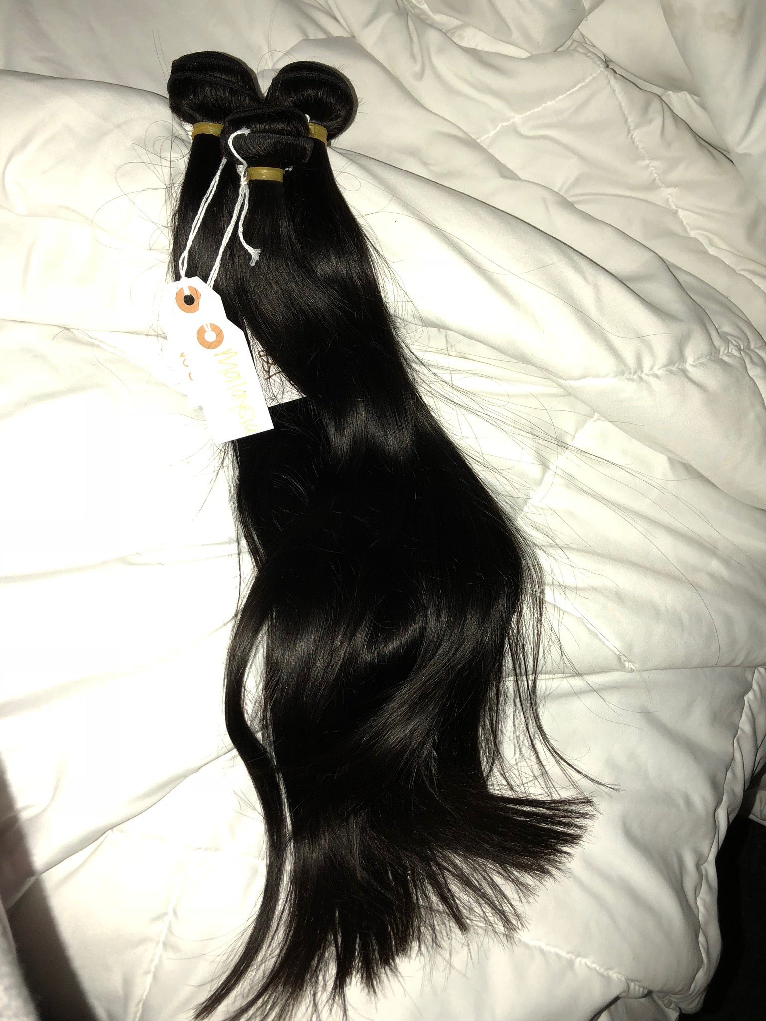 Image of Luxe Silky Straight
