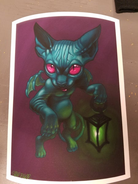 Image of Lantern Sphynx