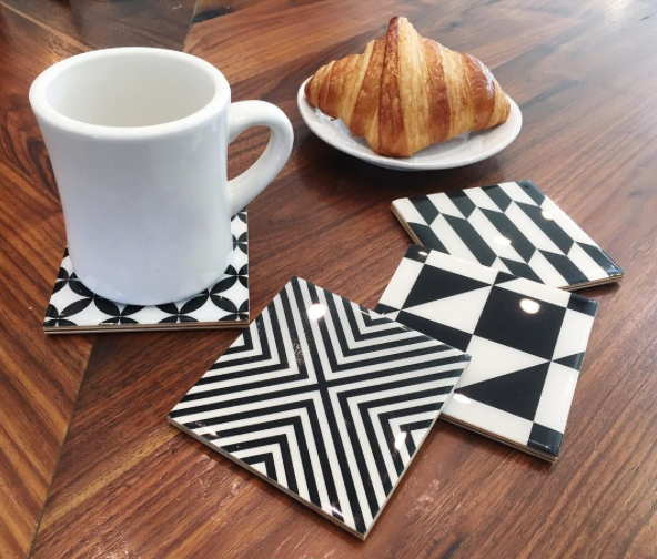 Image of Cafe Coasters