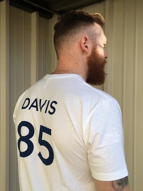 Image of Vernon Davis Tee (Adult & Youth sizes)