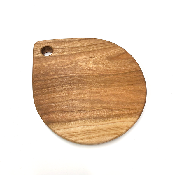 "Image of ""Raindrop"" cherry board"
