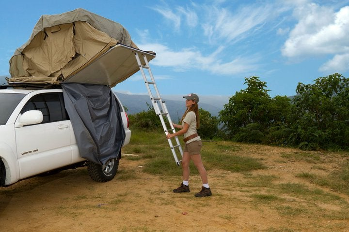 Image of TMT ROOF TOP TENT 1.40 M X 2.40 M