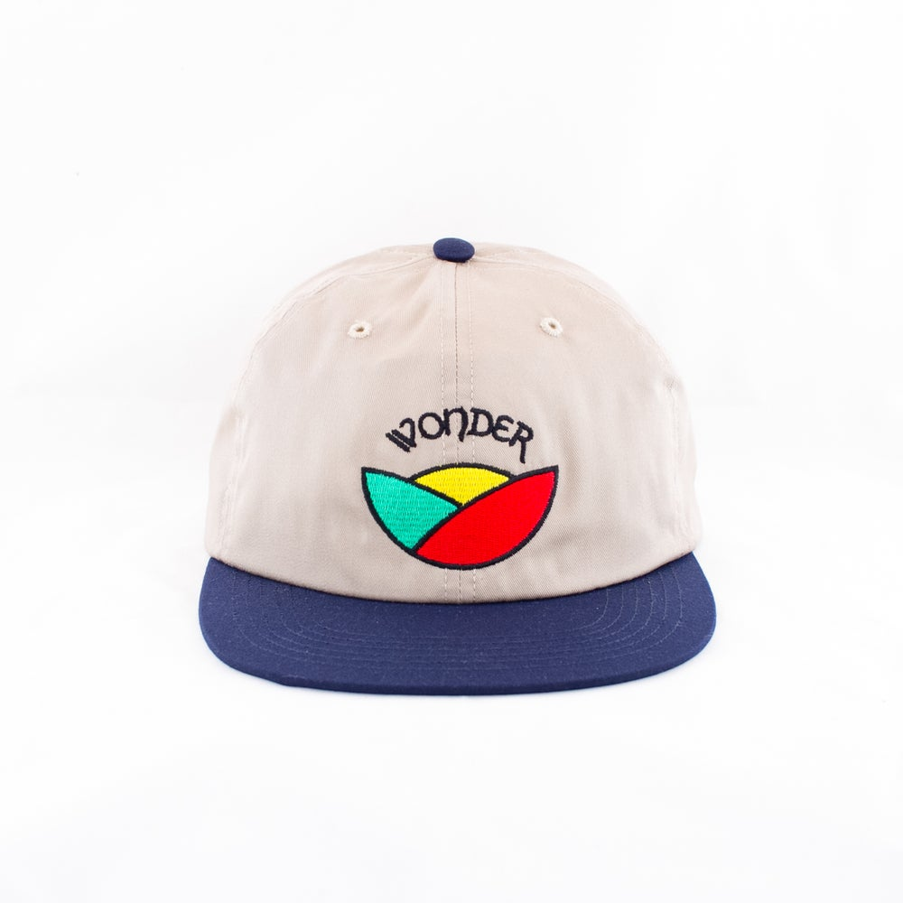 Image of Wonder Polo Hat