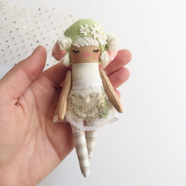 Image of Mini Mini Fairy