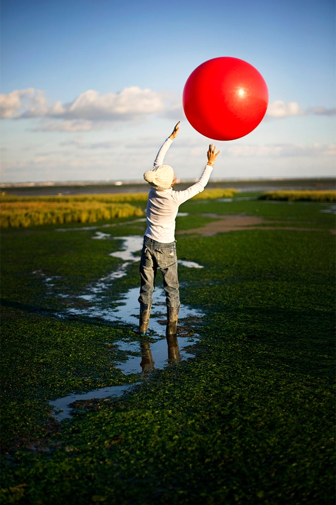 Image of Le Ballon rouge