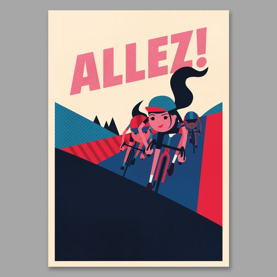 Image of ALLEZ!