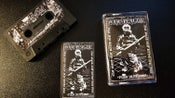 "Image of War//Plague Cassette ""A collection of songs about anger and protest"""
