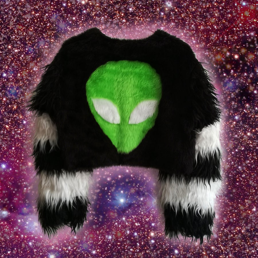 Image of ALIEN jacket
