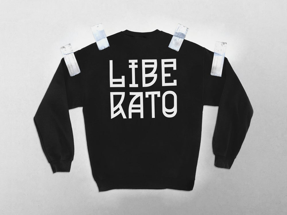 Image of LIBERATO SWEAT