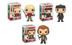 Image of Home Alone Harry Pop! Vinyl Figure